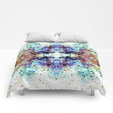 Regail Collection Comforter / Duvet Cover - Heady & Handmade