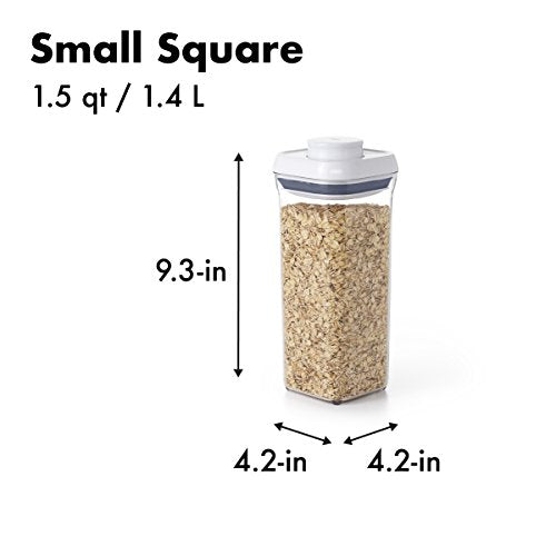 5-Piece POP Container Set