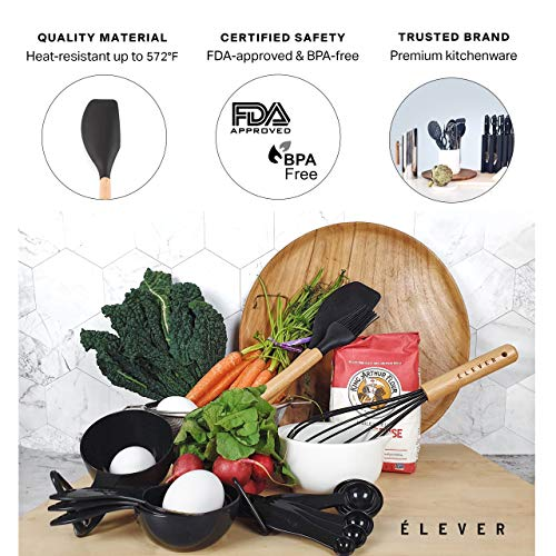 Set of 20 Cooking Utensils