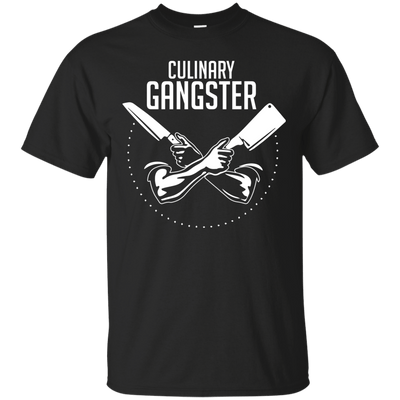 Culinary Gangster T-Shirt