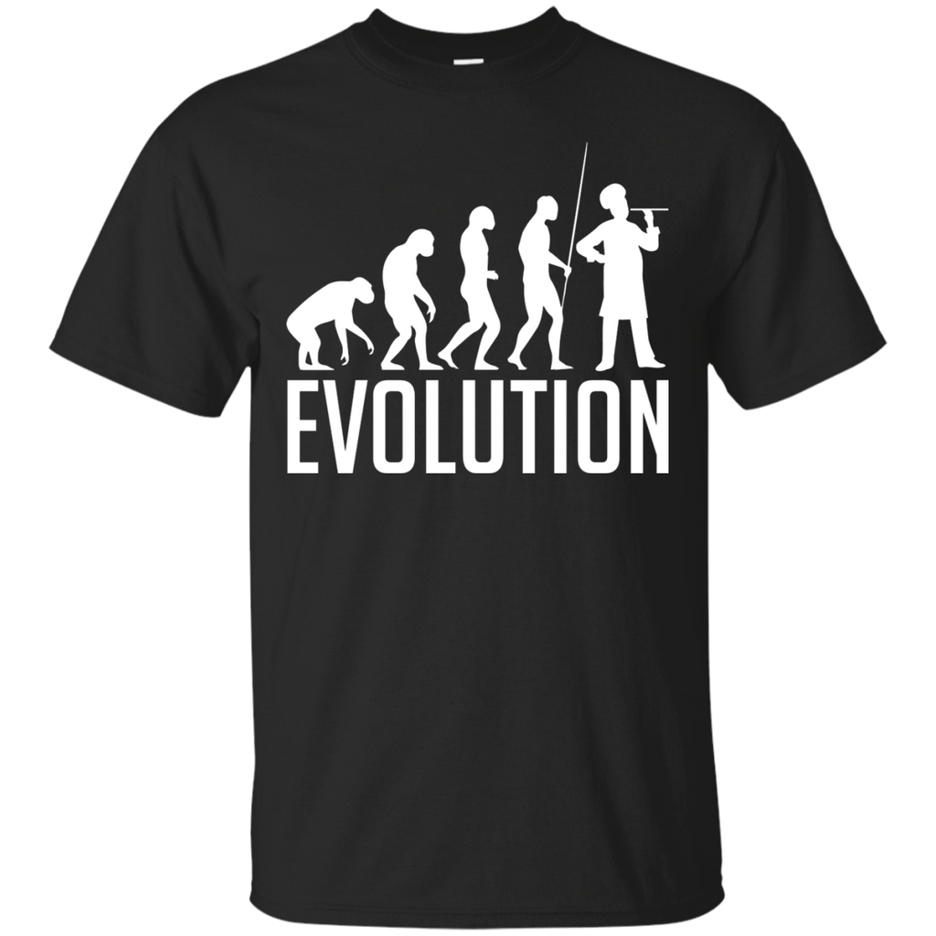 Chef Evolution T-Shirt