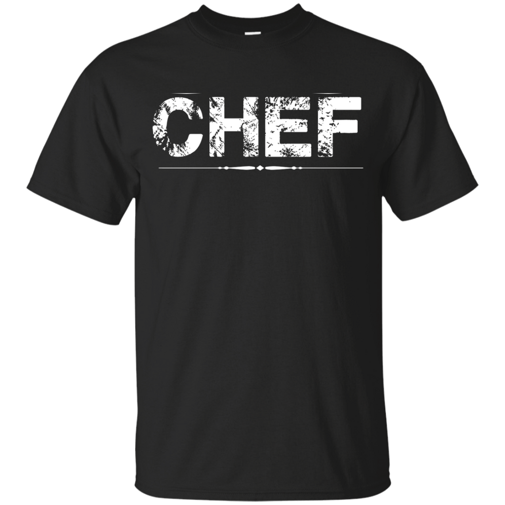 Chef Youth T-Shirt