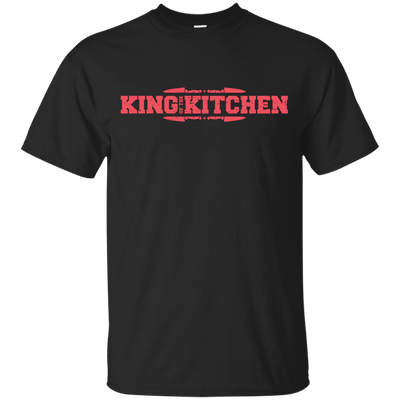 King of the Kitchen Youth T-Shirt