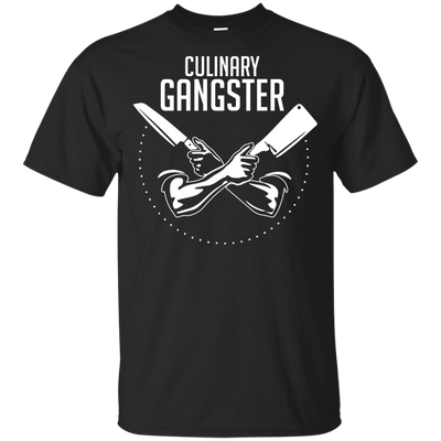 Culinary Gangster Youth T-Shirt