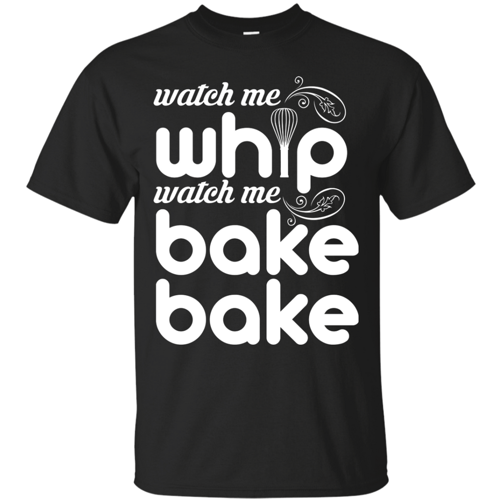 Whip Bake Bake T-Shirt