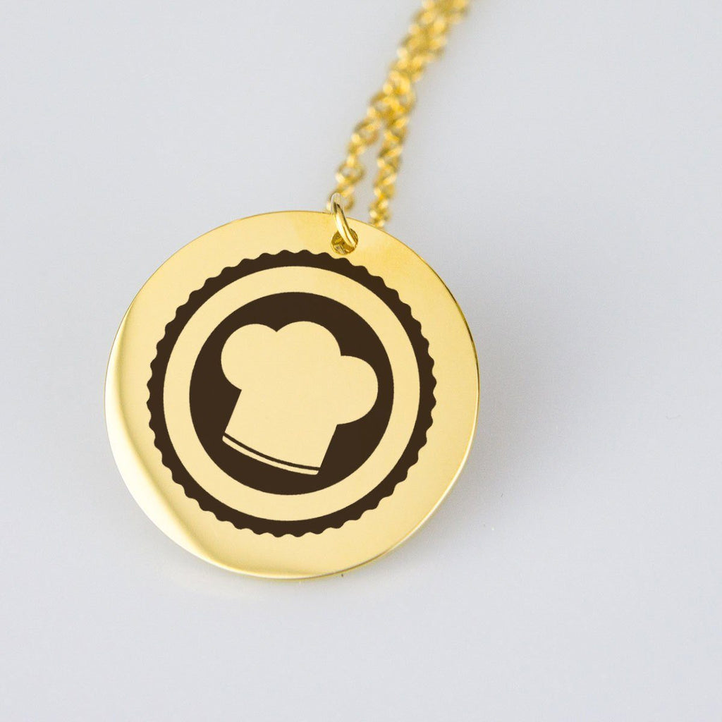 Chefs Necklace