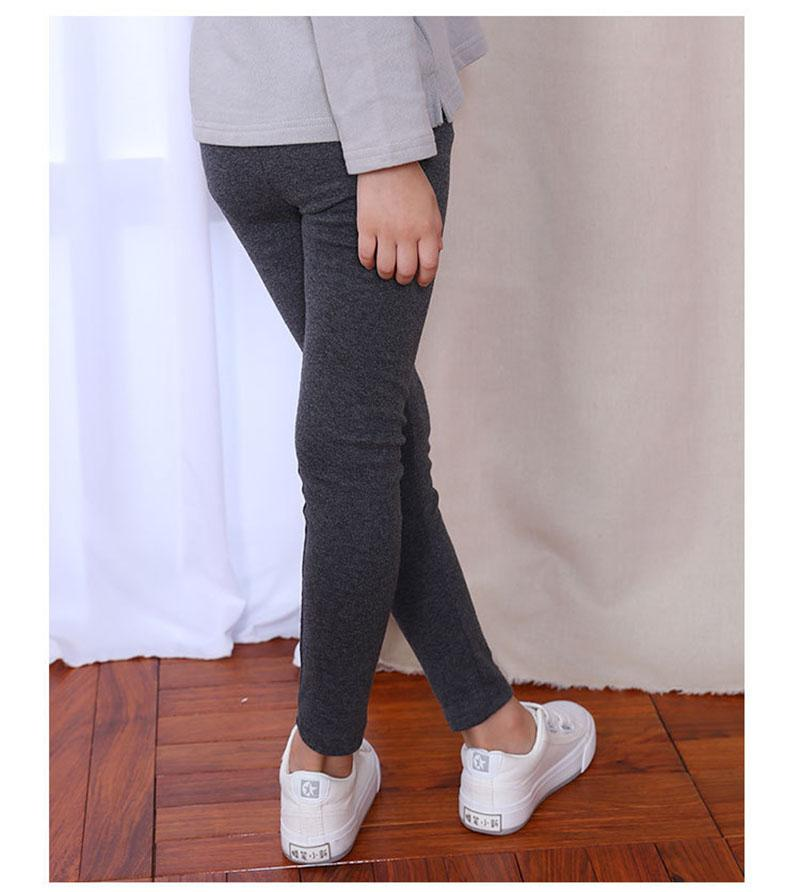 Classic Comfy Everyday Leggings  in Strawbie Collections - girls leggings
