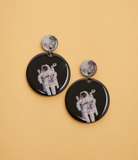 ASTRO HANDMADE EARRINGS