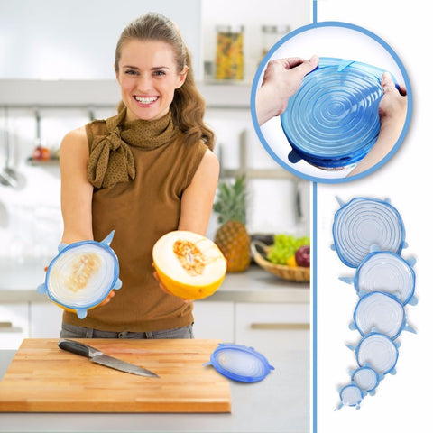 Silicone Cover For Kitchen items