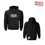ABR - Black Logo Hoody - KIDS