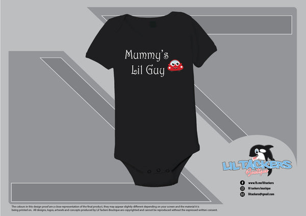Mothers Day Onesie's & Bibs