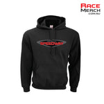 Totally Speedway Adult Unisex Hoody