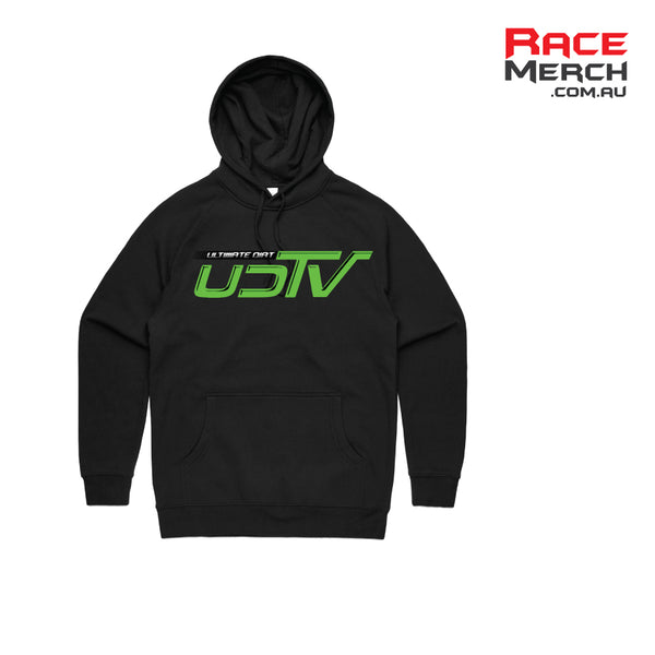 UDTV Adults Hoody