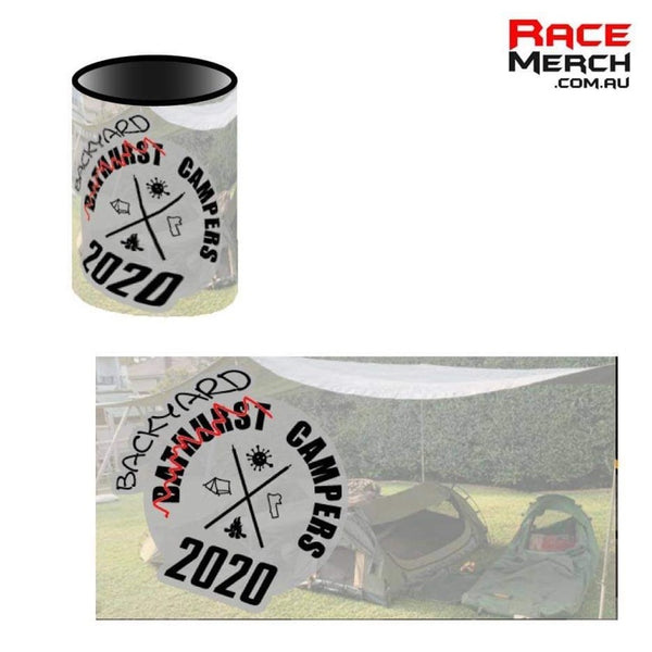 PRE-ORDER - 2-3 WEEKS ETA - Bathurst Campers Stubby Holder 2020