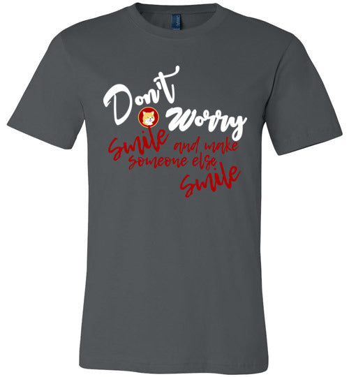 Don't Worry Smile -