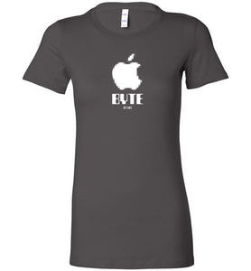 Byte Me - Bella Ladies Favorite Tee T-Shirt
