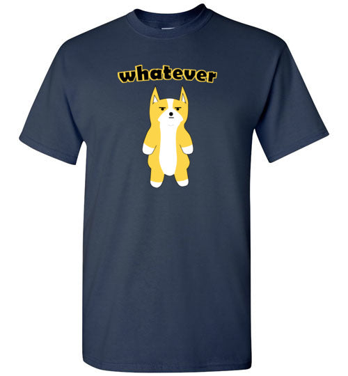 Doge Whatever - Gildan Short Sleeve T-Shirt