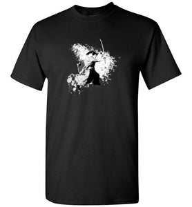 Legendary Swordsman - Gildan Short Sleeve T-Shirt