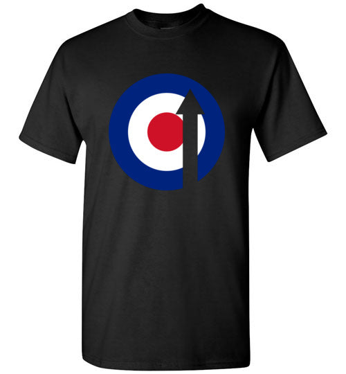 Mod UK - Gildan Short Sleeve T-Shirt