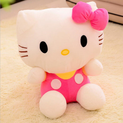 20CM Top Quality Cheap Hello Kitty