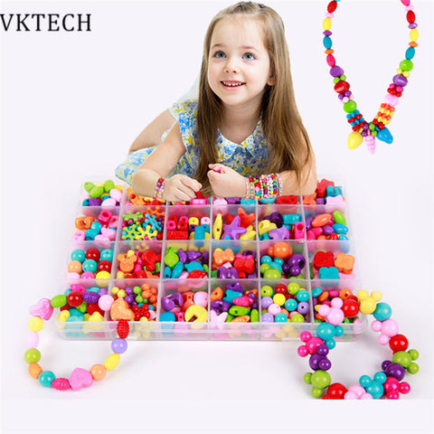 Candy Color Toys for Children