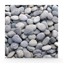 Pebbles canvas