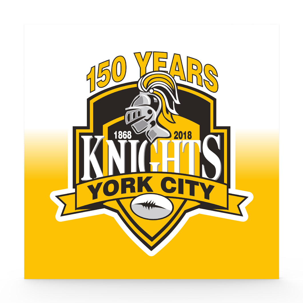 York City Knights Logo