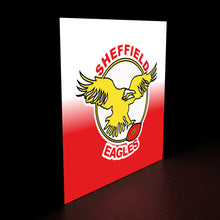 Sheffield Eagles Logo