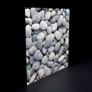 Pebbles lightbox