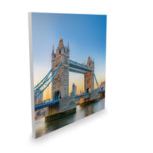 Tower bridge lightbox