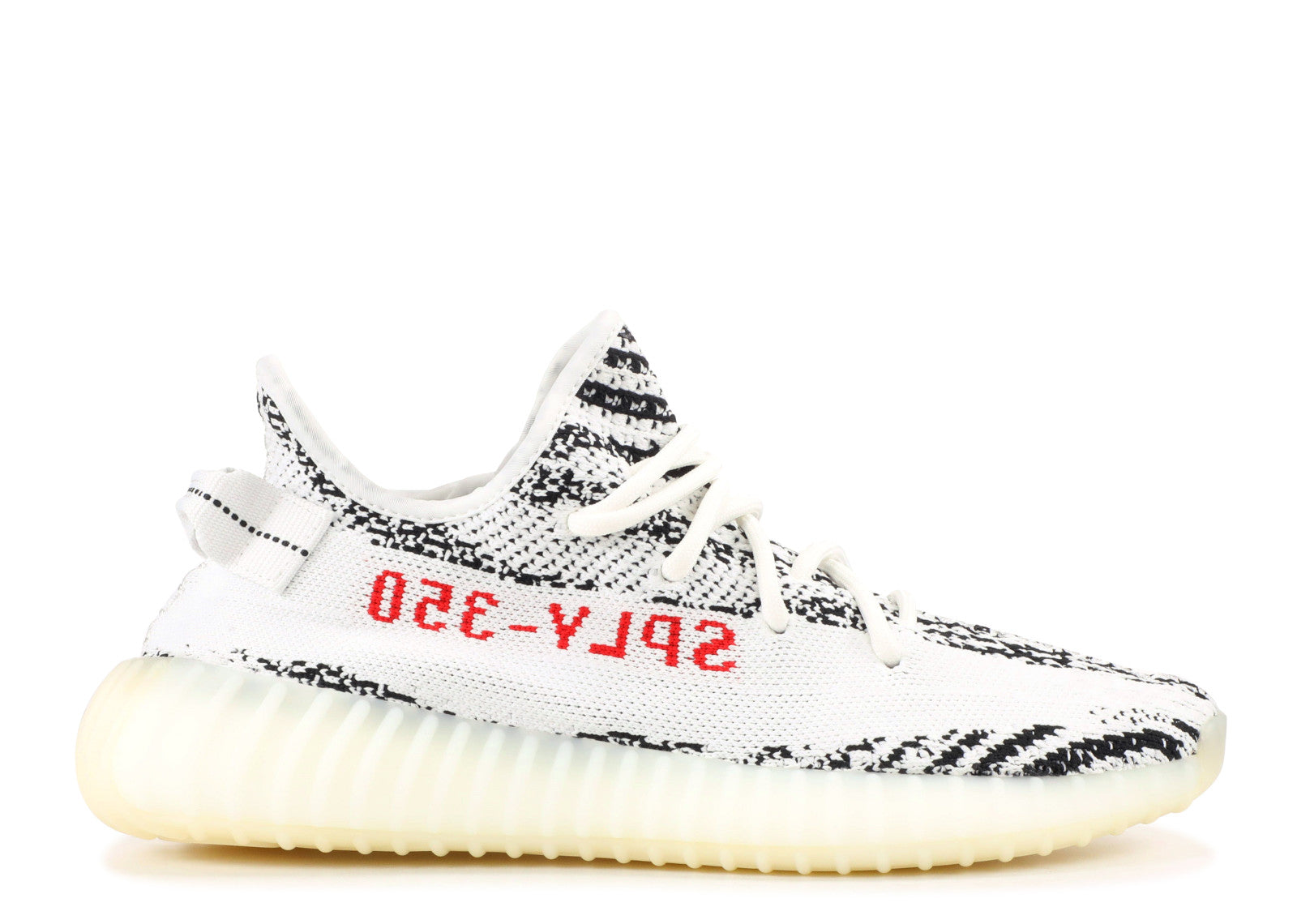 a6d892b7e Adidas Yeezy Boost 350 V2 Zebra – The Kingsfare