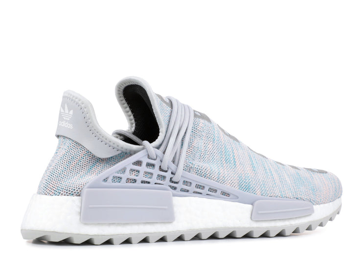 new concept 30282 09052 Adidas Human Race NMD Pharrell x BBC Cotton Candy – The ...