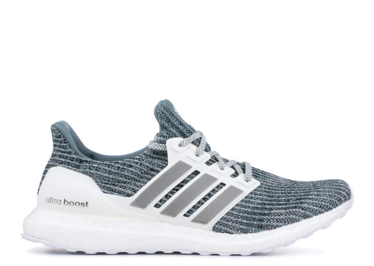 buy online 23d3f 51256 Adidas Ultra Boost 4.0 Parley Running White