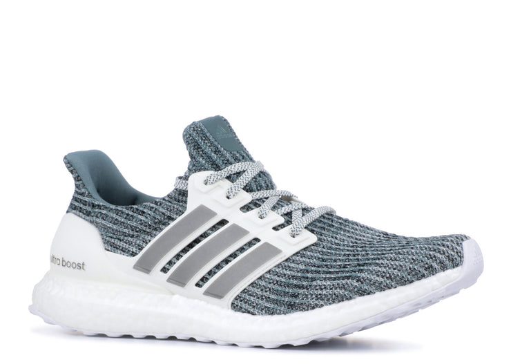 adidas Ultra Boost 4.0 Parley Running White