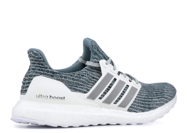 buy online f4175 95937 Adidas Ultra Boost 4.0 Parley Running White