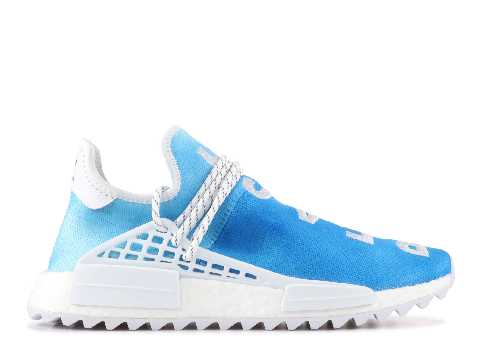 Adidas Human Race NMD Pharrell China Exclusive (Peace) - The