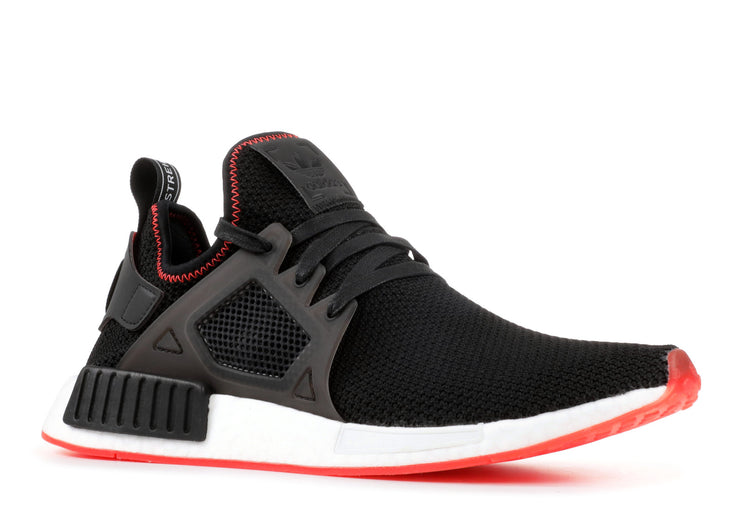 new style 611c8 0aa48 Adidas NMD XR1 Black Contrast Stitch – The Kingsfare