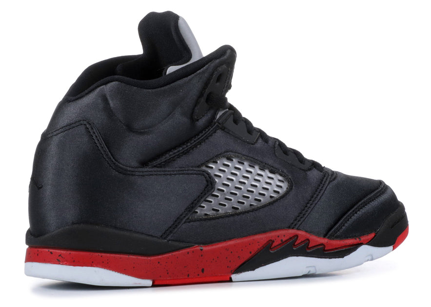 2fc24491d8e Jordan 5 Retro Satin Bred – The Kingsfare