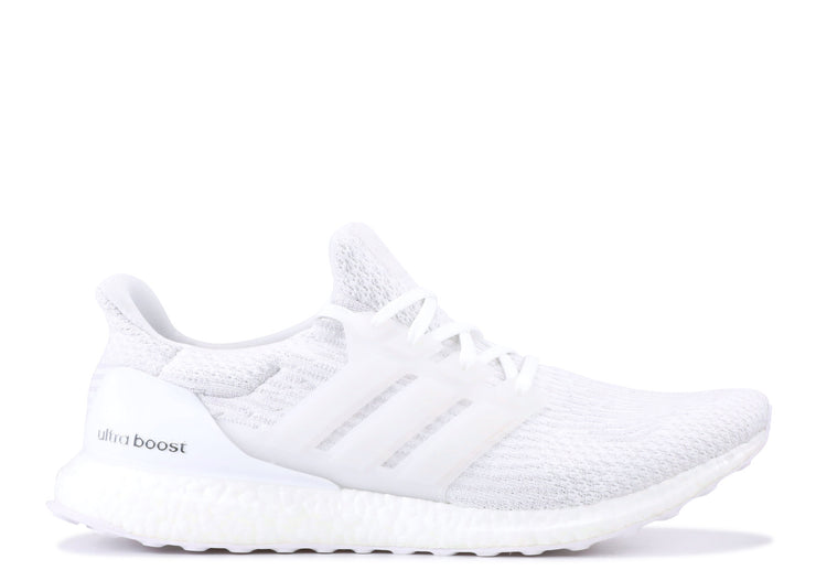 new concept b06f0 13bfb Adidas Ultra Boost 3.0 Triple White