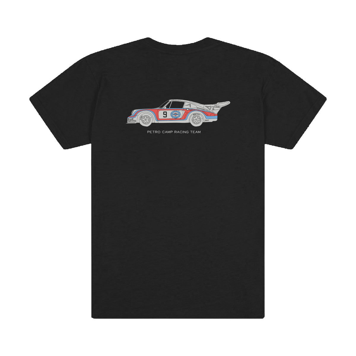 RSR Turbo T-Shirt