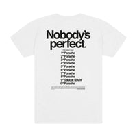 Nobody's Perfect T-Shirt