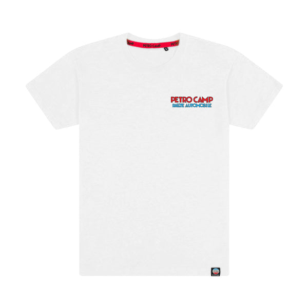 Rallye Automobile T-Shirt