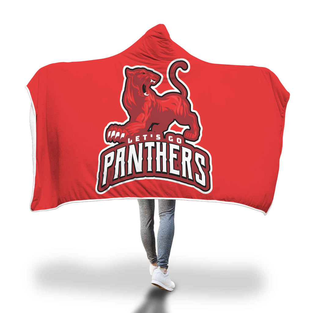 Image of Panther Red