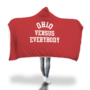 Ohio Versus Everybody