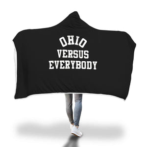 Ohio Versus Everybody Black
