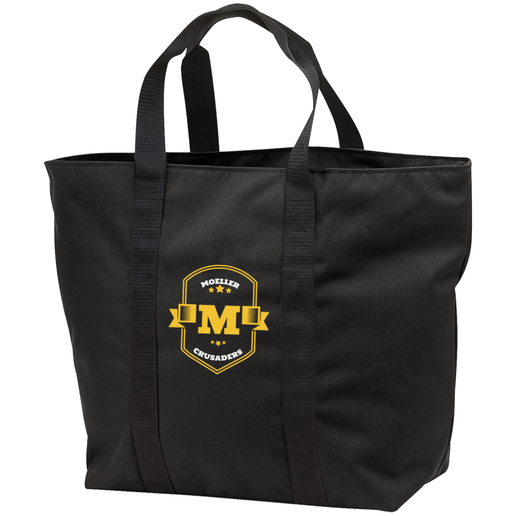 Image of Moeller All Purpose/Shopping Tote Bag