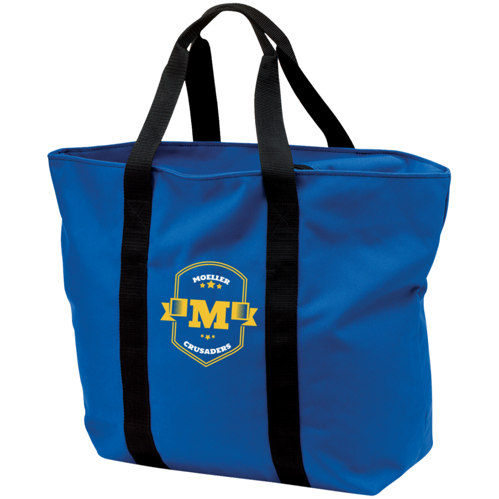 Moeller All Purpose/Shopping Tote Bag