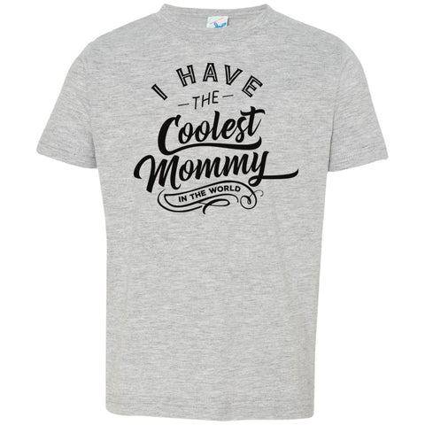 Image of Coolest Mommy-Apparel-Amazing Tee Swag