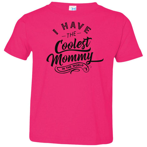 Coolest Mommy-Apparel-Amazing Tee Swag