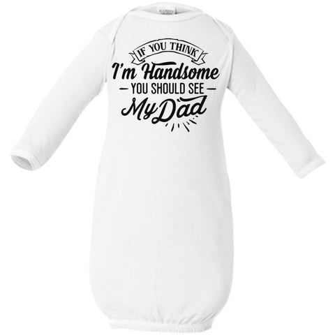 Image of Handsome Dad-Apparel-Amazing Tee Swag